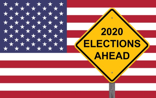 The 2020 Presidential Election – How Can Lenders Prepare?