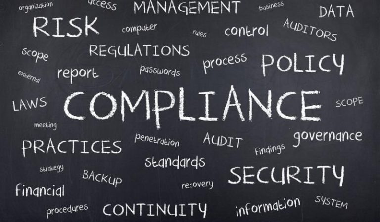 Compliance Automation – Sleep Better