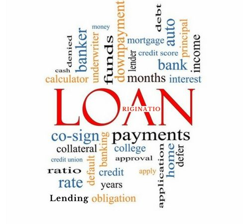 7 Stages in Loan Origination