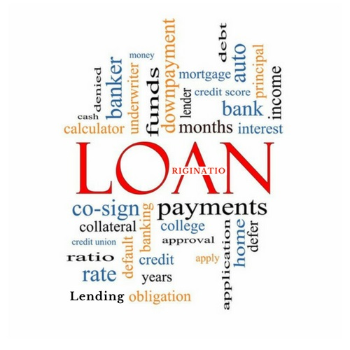 7 Stages In Loan Origination Decisivedge Lending And Leasing Software