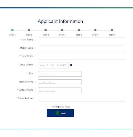 Lending Portal